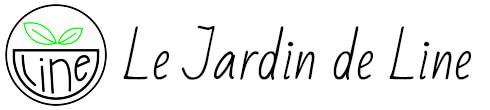 logo Le jardin de Line